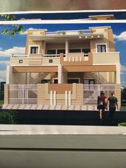 3Bhk Independent  House for Sale in  Mata Gujri Enclave,  Kh