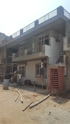 3Bhk  House for Sale in Sawraj  Nagar,  Kharar