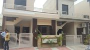 105 Sq.yd  House For Sale in Sunny Enclave, Sector-125 Khara