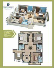 3 bhk bollywood floors kharar