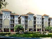 city of dream sector116 1Bhk 680 sq ft