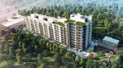 City of dream,  kharar, mohali , 1534 sq.ft