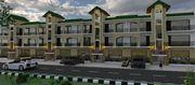 Affordable luxury2, mundi kharar,  city heart.