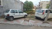 150 Sq.yd,  Corner Plot in LIC Colony,  Kharar