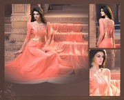 Buy Designer Sarees,  Bridal Lehengas,  Salwar Online at Low Prices in I