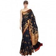 Discount Of Upto 35% On Cotton Silk Sarees