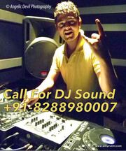 Best dj and sound system Celebrities Management,  Delhi