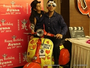 Hire our Photo Booth for your special event | Celebraties Management -