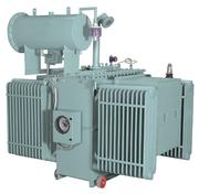 Servo Voltage Stabilizer,  LT Panel
