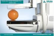 Digital Mammography X-ray Scanning Services @ A S Rao Nagar