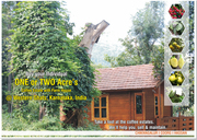 coffee estate and farm house for sale in sakleshpur,  coorg,