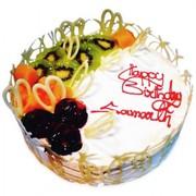 Order Birthday Cake Online Delhi