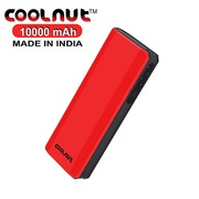 COOLNUT 10000mAh Mobile Power Bank
