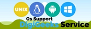 OS Support(Linux&Windows)