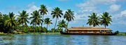 •	Beauty of Kerala Tour