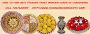 Dry Fruit Tray Manufacturers Chandigarh -7357620009