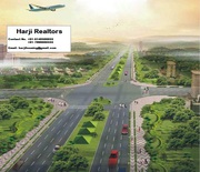200 sq-yrd Plot for sale in Aerocity, Mohali