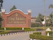 138 sq-yrd Plot for sale in Sunny Enclave Sector 124  Mohali