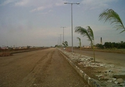 100 Sq YArd Plot In Mohal Aerocity