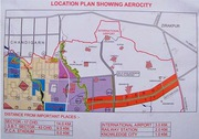 150 Sq YArd Plot Mohali Aerocity