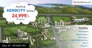 Best Deals on  GBP Tech Town Plots in Aerocity Rd. 9216591192