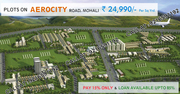 Book Plots at GBP Tech Town Mohali