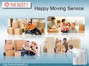 Hassle-free moving household with packers and movers in Chandigarh