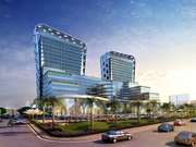 Shops,  Offices Spaces,  SOHO's in GBP CENTRUM Zirakpur,  Prime Location