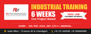 Join Best Industrial Training Institute in Chandigarh-RV Technologies
