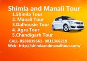 Kullu Manali Tour | Shimla Manali Dalhousie Chandigarh Delhi Tour