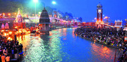 Plan Your Family Holiday to Haridwar with Experienced Tour Agents