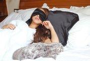 Eye Mask for Sleeping Benefits
