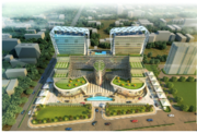 Best Commercial space in Centrum Zirakpur