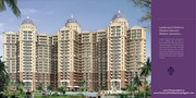 2 BHK 3 BHK Flats in Ambika Florence Park New Chandigarh Mullanpur