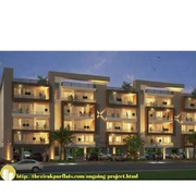 Motiaz Royal City-2BHK and 3BHK Flats in Zirakpur