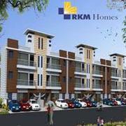 RKM Housing Flats Homes