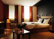 luxury hotel near marquis street in kolkata,  Best hotel near new marke