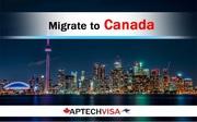 Get Canada Permanent Resident Visa Easy - Aptech Visa