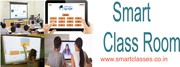 Knowing the Technologies Used in Smart Classes