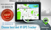 Vehicle Tracking System in Chandigarh