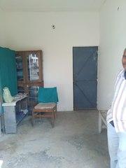 Shop cum resident for sale under red line in hallomajra chandigarh UT
