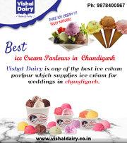 Best Ice Cream Parlour in Chandigarh