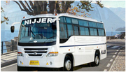 Best tourist bus service in Chandigarh