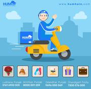 Delivery Service in Chandigarh - Anything to Anywhere at Rs 50