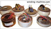 Miniature Winding