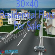 30*40 -1200 sq.ft residential Sites in NELAMANGALA for sale--7lacs
