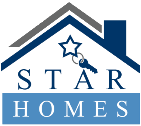 New build houses by star home builder