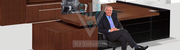 Most comfortable executive office chair | Vjinterior