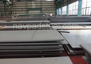 347 Stainless Steel Sheet Supplier