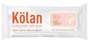 Get Biodegradable Kolan Bath Wipes free